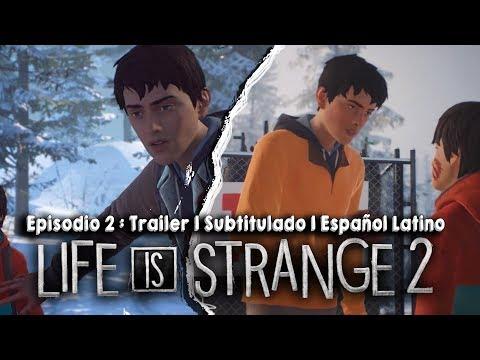 Life is Strange 2 - Episodio 2# Reglas - ¡Sean y Daniel Regresan ! [Trailer | Español] thumbnail