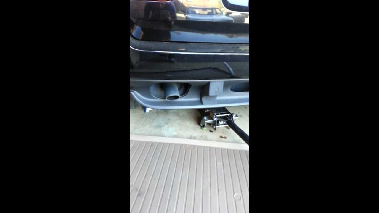 Bmw E53 X5 Rear Camber Problem Youtube