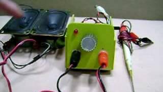 Inyector de señales bitonal.AVI