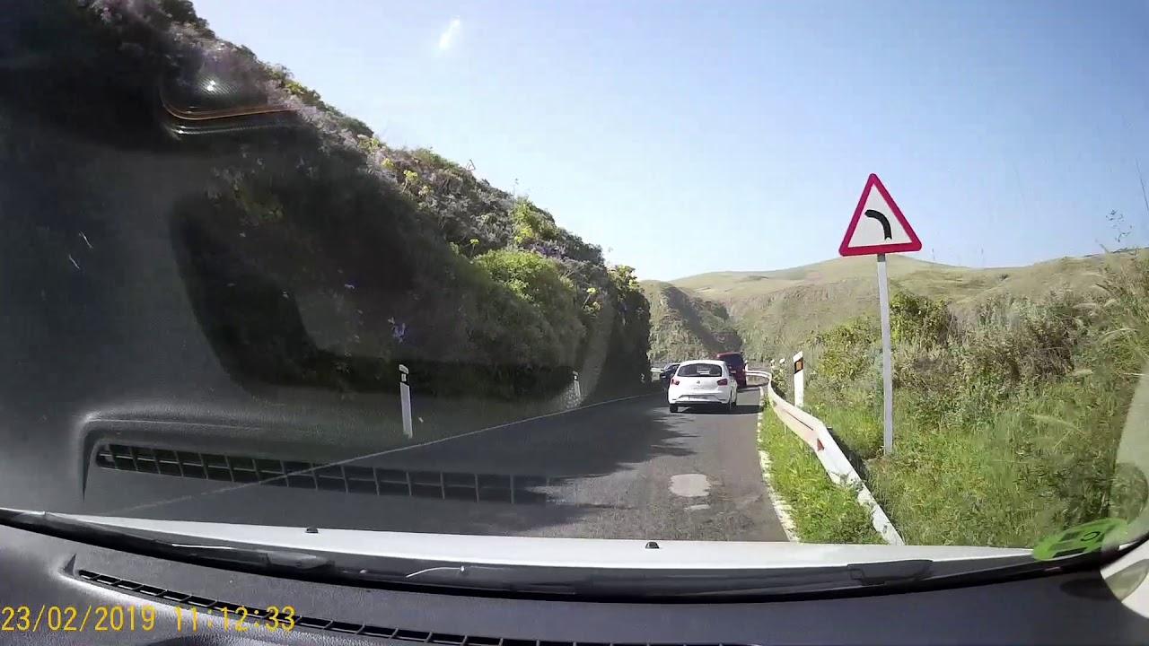TC11 15 Galdar 43 Rally Islas Canarias
