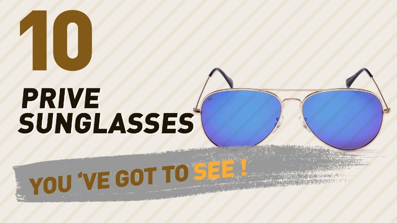 04ad64231b75 Prive Sunglasses // Hot Trending Oct 2017 - YouTube