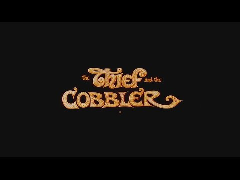 The Thief and the Cobbler: Recobbled Cut Mark 4