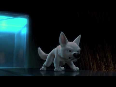 Bolt music video Hero by Skillet