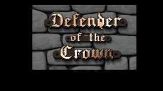 Defenders of the crown - Amiga 1986