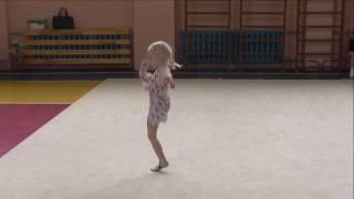 """Соревнования по художественной гимнастике 29.05.16 Танцевально-спортивный центр  """"Феерия"""""""
