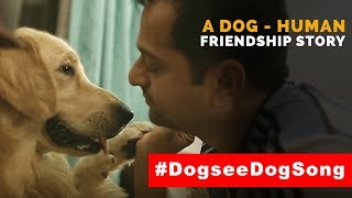 dogsee i ll be your friend a friendship day short movie