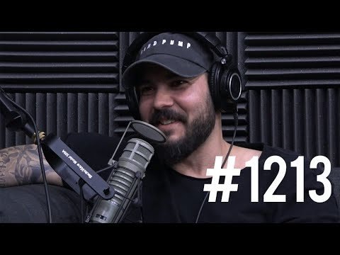 Mind Pump Episode #1213 | How To Stick To Your Diet, Training For Strength Vs Muscle Gain, & MORE