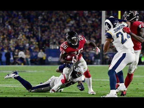 2018 NFL Playoffs | Wildcard Weekend | Falcons vs. Rams | Breakdown & React LIVE! 🏈🏈🏈