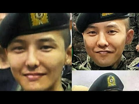 BREAKING NEWS : THERE IS A SSASAENG IN G-DRAGON MILITARY UNIT | DISPATCH FIRE BACK TO YG STATEMENT
