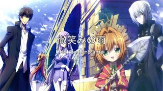 Does anyone remember this anime from 2013? I actually don't remember much about it except for the music :) so here's one of my favourites from the OST!