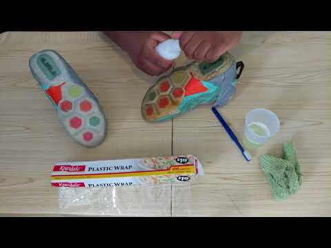 Sole Sauce 101 | Simple & Effective Steps To Restore Icy Soles