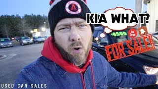 What is a KIA Borrego?!?!? 10 YEARS LATER & 220,000 MILES Later!!!