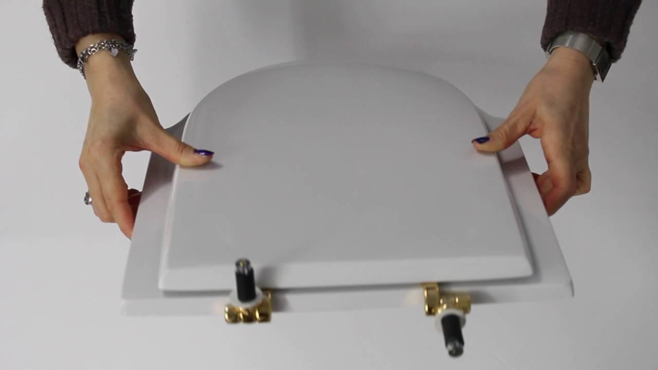 Sedili Wc Dolomite : Sedili wc water elenco modelli compatibili anche colorati