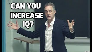 Jordan Peterson - Is Increasing IQ Possible?
