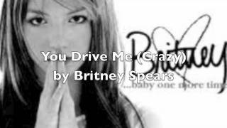 Crazy (the Stop Remix!) by Britney Spears