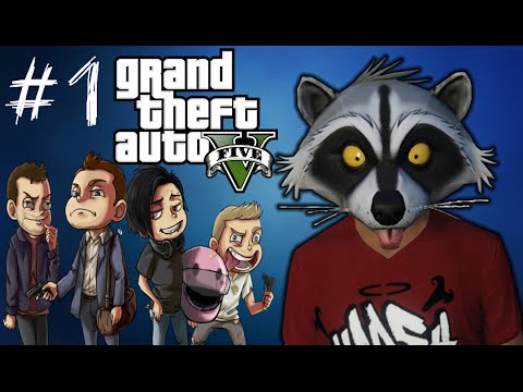 GTA 5 ONLINE (PS4) | SELFIES ARE AGAINST THE LAW | Grand Theft Auto Funny Moments (1)