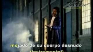 GARY-Karaoke - Cuando se acaba el amor