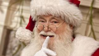 Санта Клаус страшная сказка для взрослых  С Новым Годом !