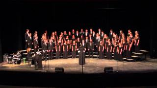 Concert Choir--Earth Song