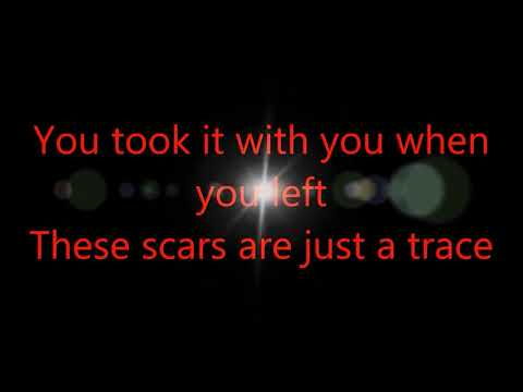 Hymn For The Missing - Red - Karaoke version