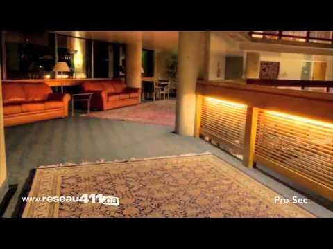 pro sec nettoyage de tapis st hubert youtube. Black Bedroom Furniture Sets. Home Design Ideas