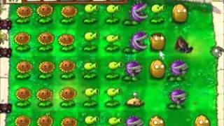 Plants vs. Zombies เด็กเล่นได้ผู้ใหญ่เล่นดี