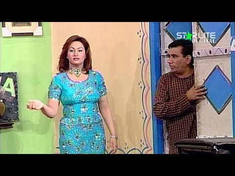 Dupatta Mera Sat Rang Da New Pakistani Stage Drama Full Come