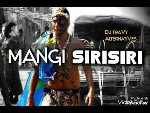 The AlternatiVes - Mangi Siri Siri (Produced by DJ TraVy)