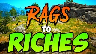 [BDO] Rags to Riches 2019 PART 1 - Killing Red Nose