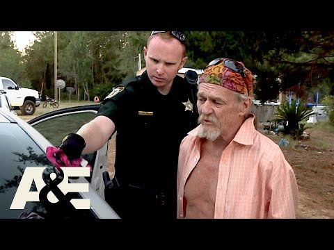 Live PD: Most Viewed Moments From Florida Compilation | A&E