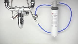 3M Maximum Under Sink System Product // Matt Muenster