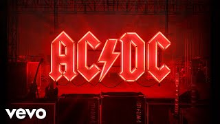AC/DC - Rejection (Official Audio)