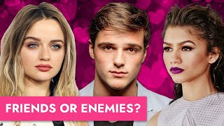Kissing Booth 2: What Is Going On Between Joey King And Jacob Elordi | Rumour Juice