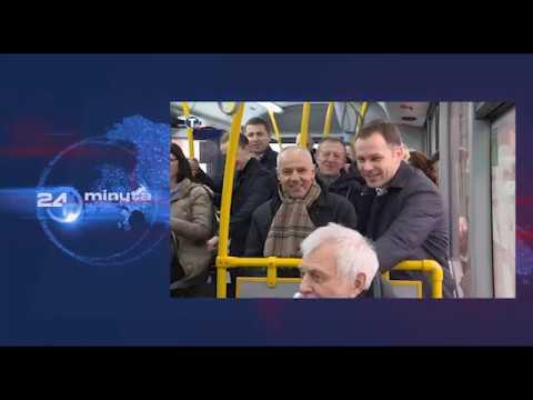 Metro u Beogradu