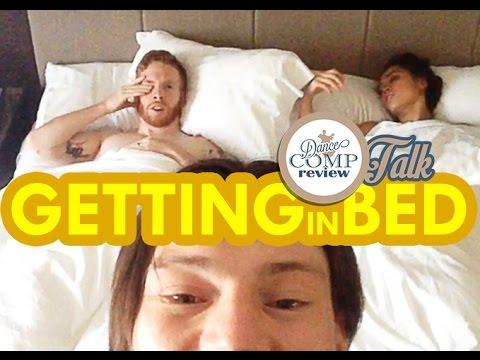 DCR Talk - GETTING IN BED with Neil & Katya Jones