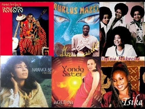 African music / Musique Africaine