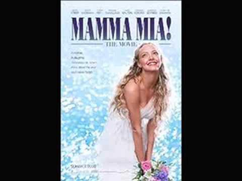 Mamma Mia! The Movie Honey, Honey: Amanda Seyfried