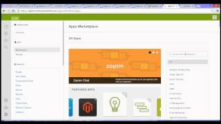 Zendesk Integration - Agile CRM
