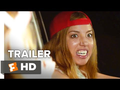 Ingrid Goes West International Trailer #1 (2017) | Movies Trailer