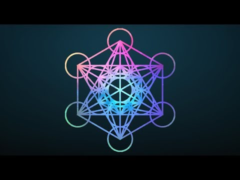All 9 Solfeggio Frequencies – Full Body Aura Cleanse & Cell Regeneration Therapy