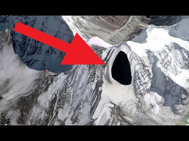 MYSTERIOUS Things Found In The Mountains!