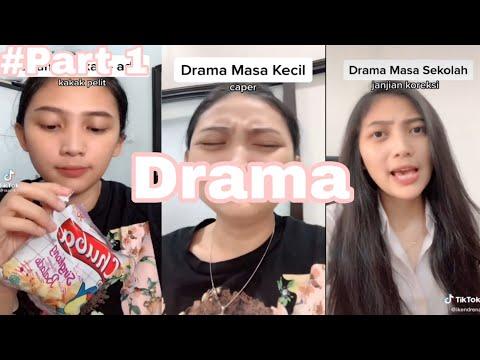 Kumpulan Video Drama Meike || Part 1 || Tiktok