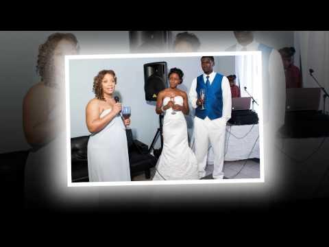 Demita & Junius' Wedding Reception dallas wedding photographers (214)563-1993