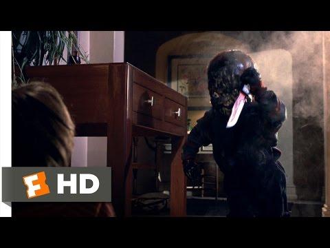 Child's Play (1988) - Charred Chucky Scene (11/12) | Movieclips