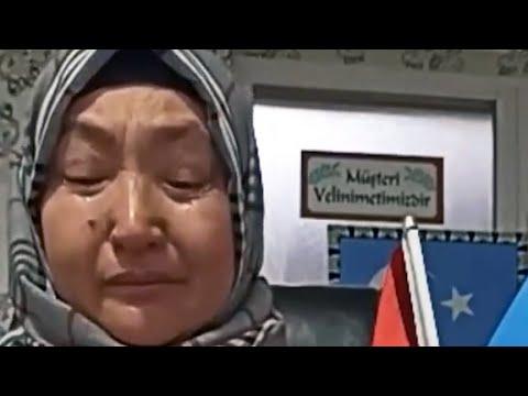 15 месяцев в китайском лагере для мусульман