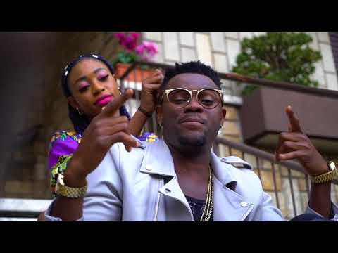 Shedzy - African Woman (Official Video)