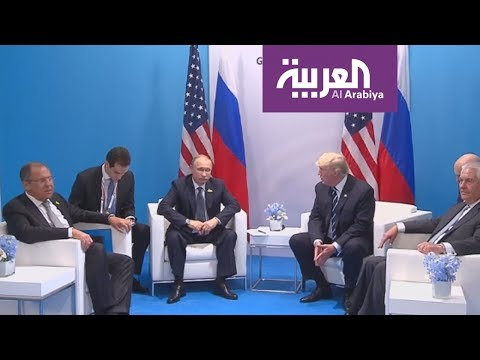 ترمب -ينقذ- بوتين في مسقط رأسه  - نشر قبل 10 ساعة