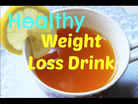 easy-weight-loss-drink