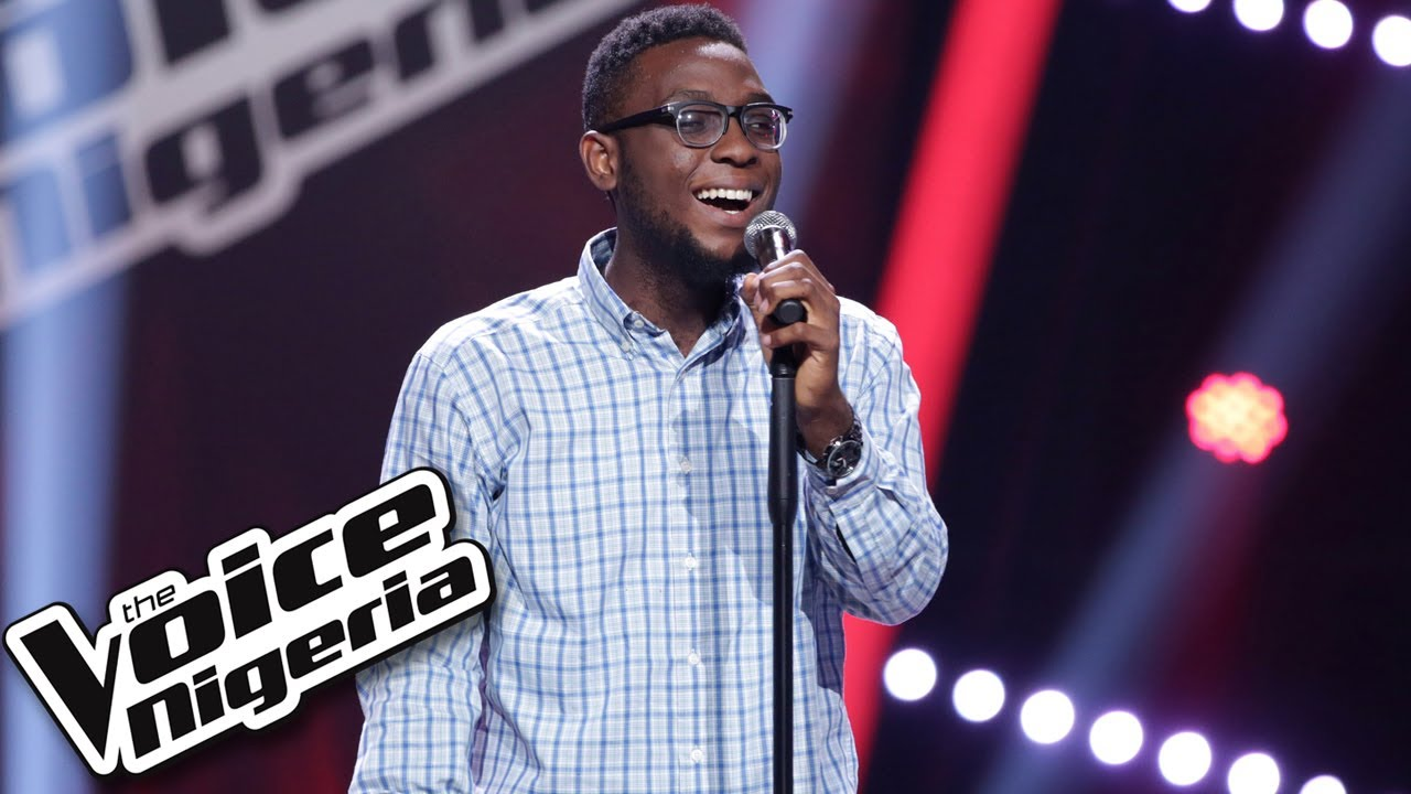 """Download Olawale Olusi sings """"Pillowtalk"""",/ Blind Auditions / The Voice Nigeria Season 2"""