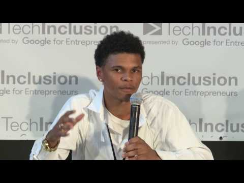Building STEM Pathways Breakout Panel | Tech Inclusion SF 2016